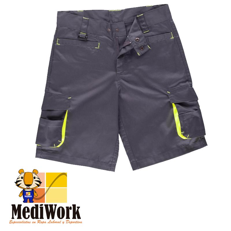 Bermuda Shorts WF1617 01