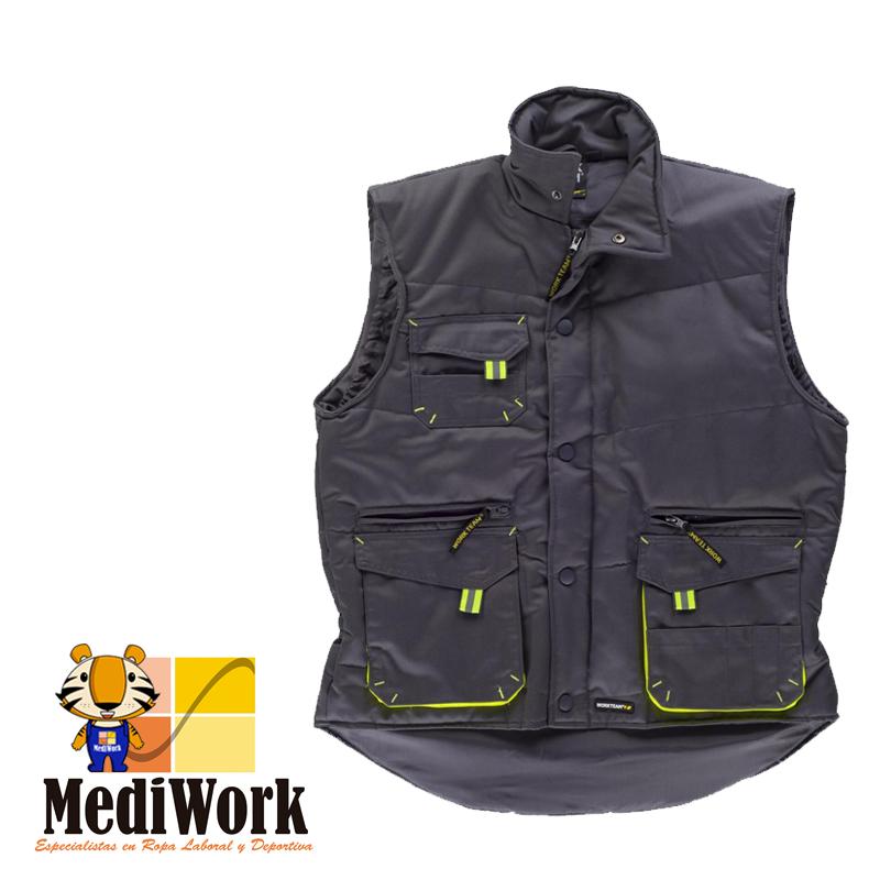 Chaleco Vest WF1680 01
