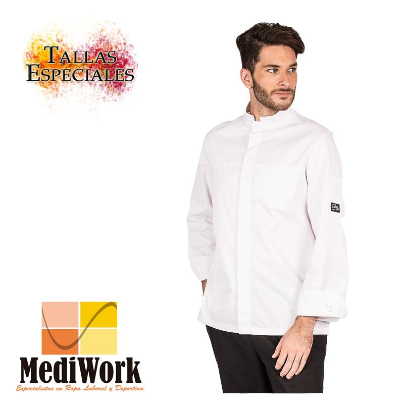 Chaqueta cocina APOLO hombre 9322A 02