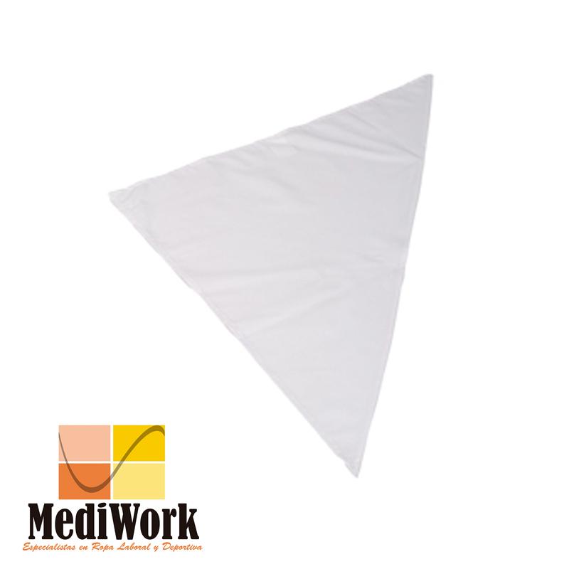 Pico blanco  (paq. 6 uni) 450 02