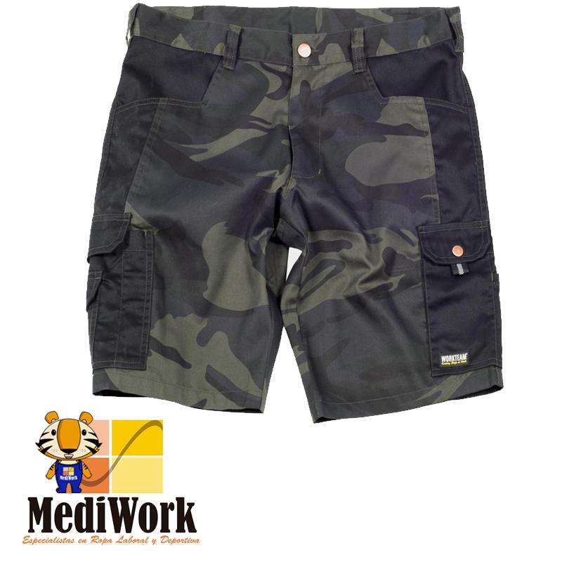 Bermuda Shorts S8516 01