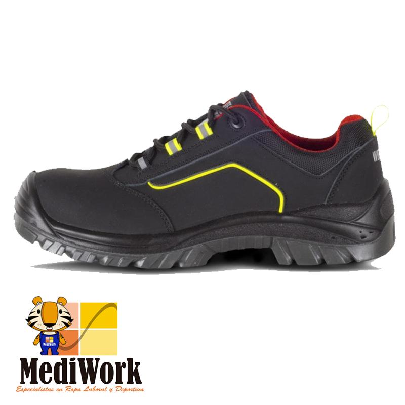 Zapato seguridad P2902 01