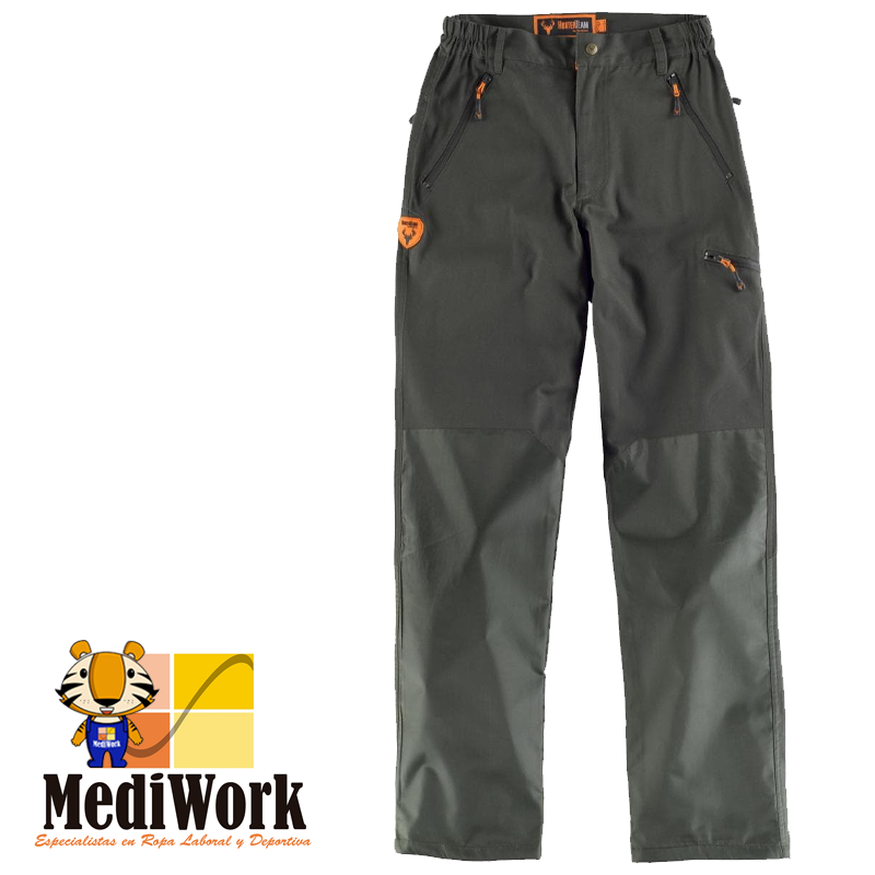 Pantalon Sport S8330 01