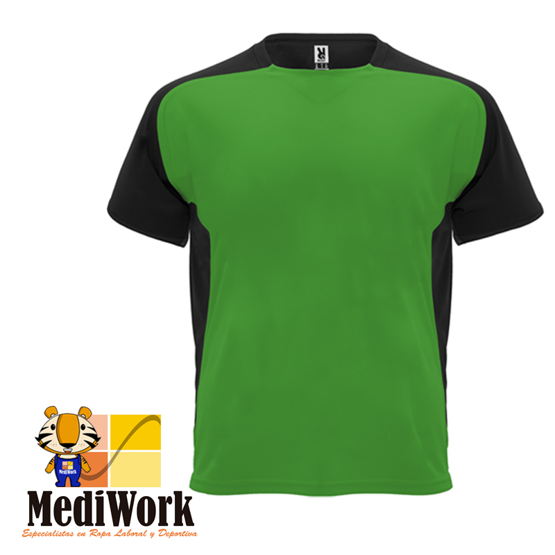 Camiseta niño BUGATTI 6399 03