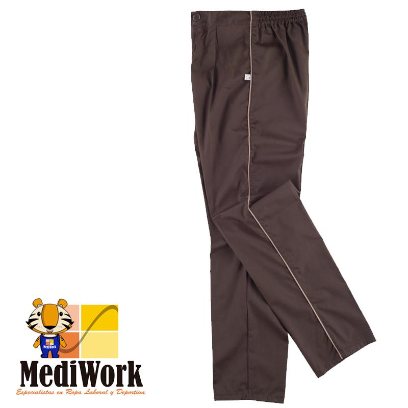 Pantalon Trousers B9350 01