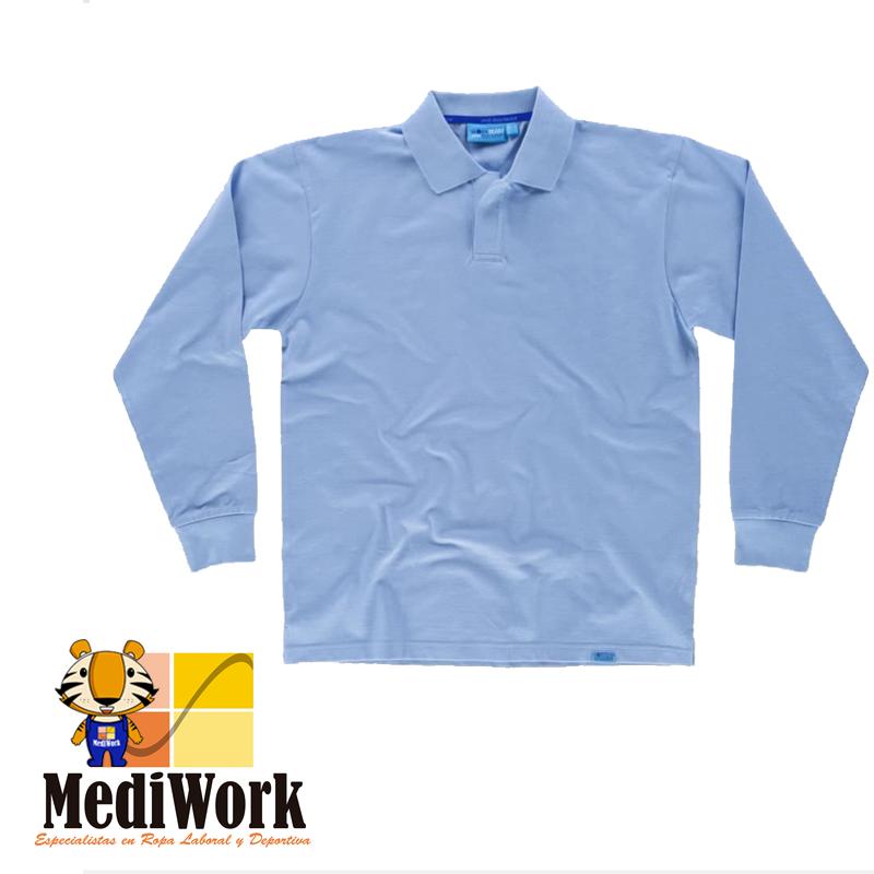 Polo Shirt C3410 01