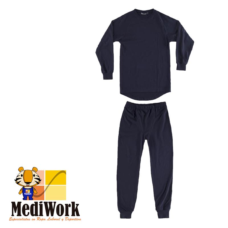 Conjunto de camiseta y pantalón  B0098 01