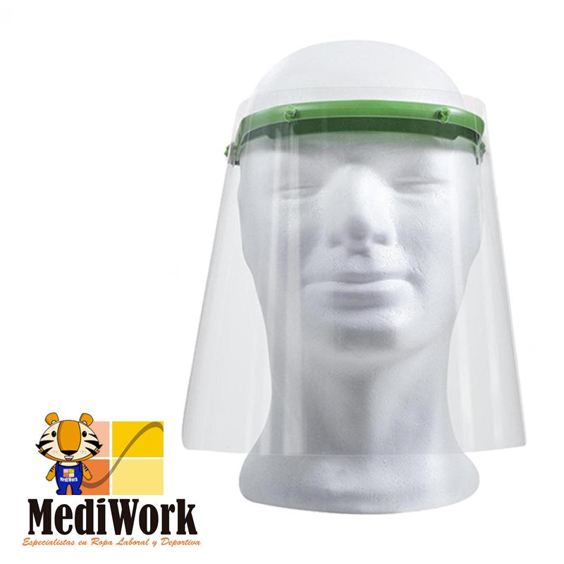 Pantalla de proteccion facial MSK8000 01