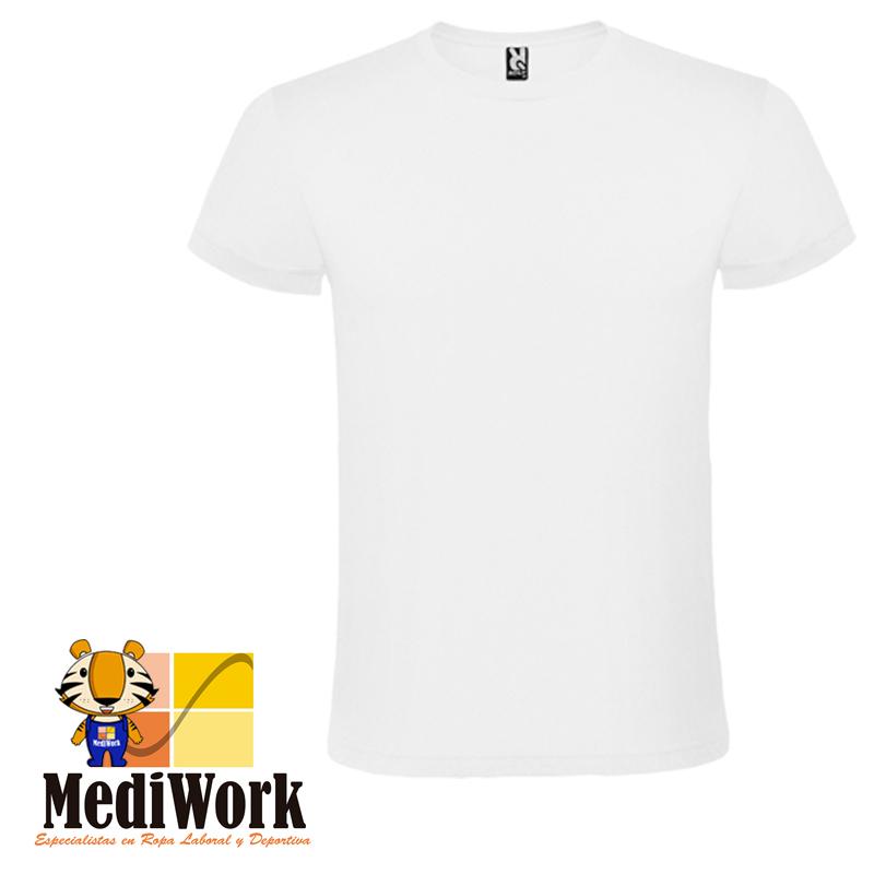 Camiseta ATOMIC 150 6424 03