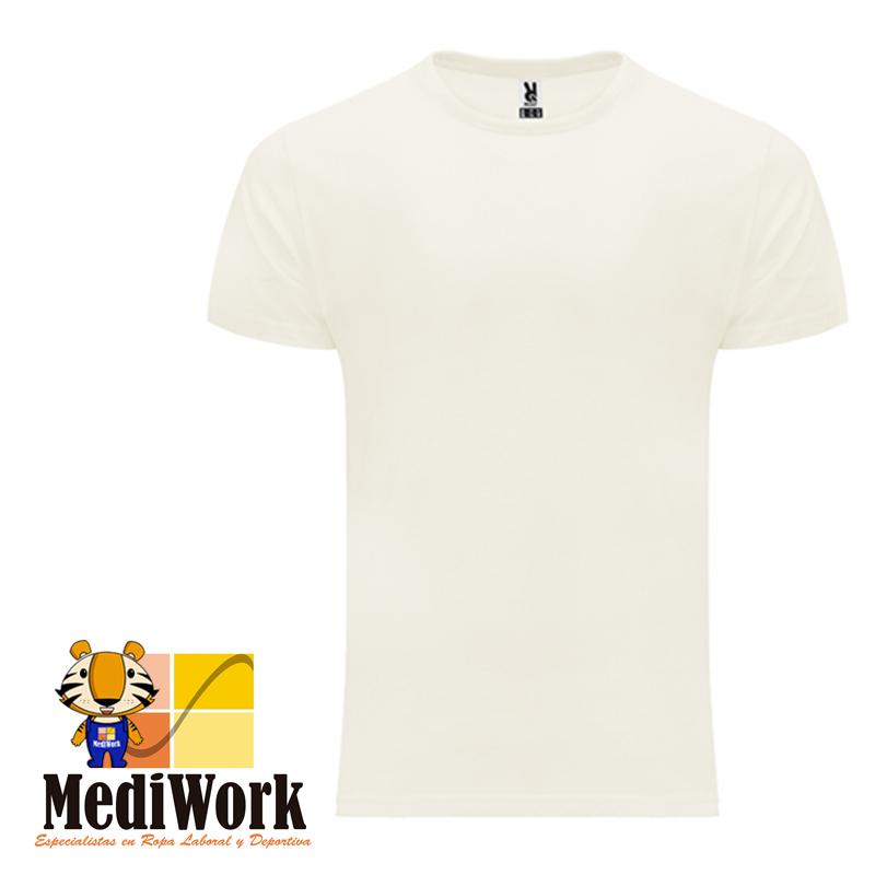 Camiseta BASSET 6685 03