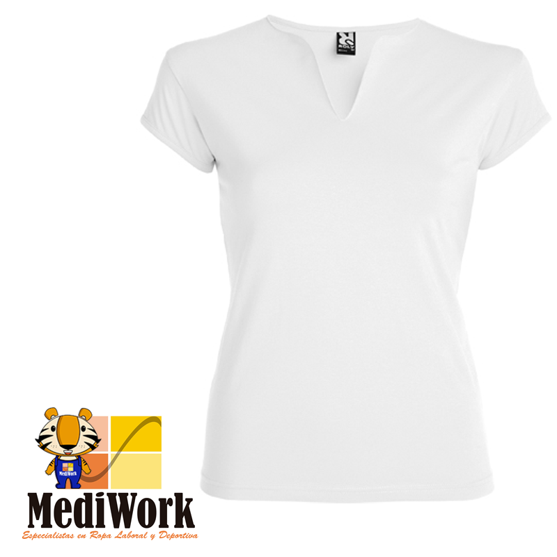 Camiseta BELICE 6532E 03