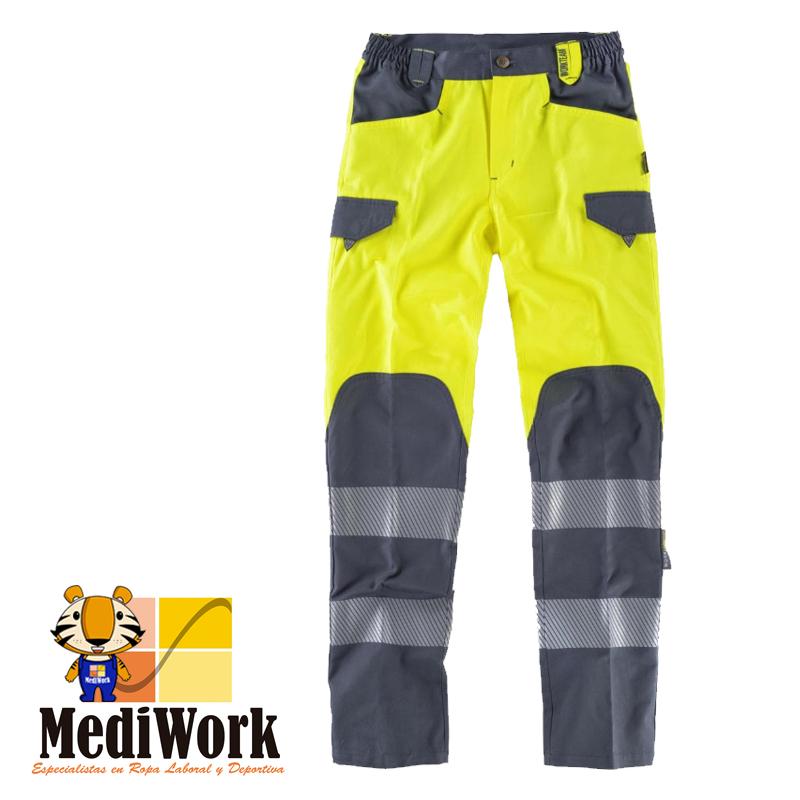 Pantalon Combi A.V. C2715E 01