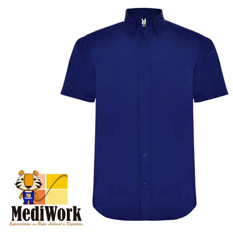Camisa AIFOS 5503E 03