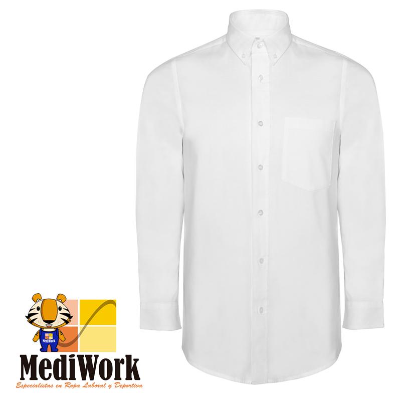 Camisa OXFORD 5507E 03