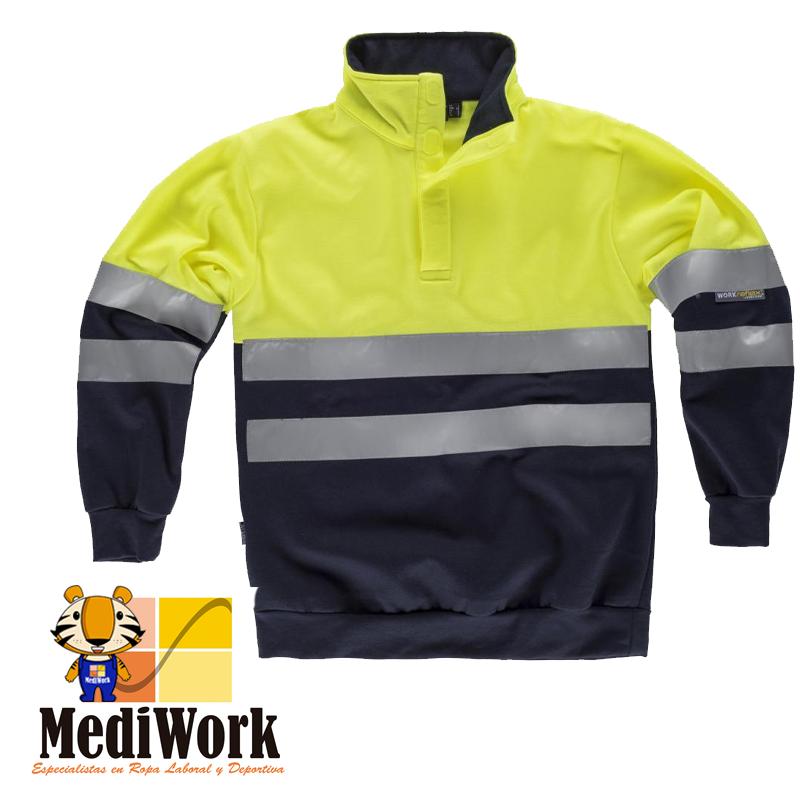 Sudadera Sweatshirt C3839E 01