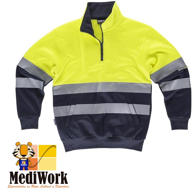 Sudadera Sweatshirt C9035E 01