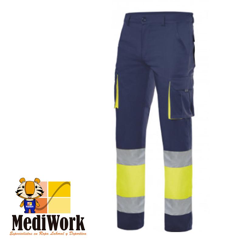 Pantalon  Stretch A. V.  SERIE 303002S 09