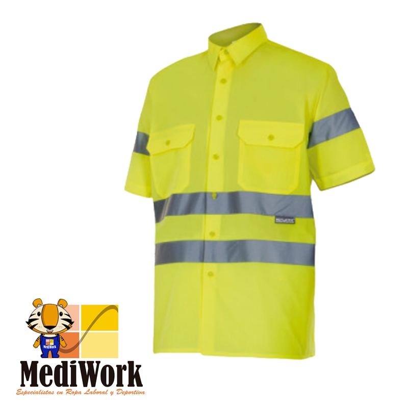 Camisa  m/c  A.V. SERIE 141 09
