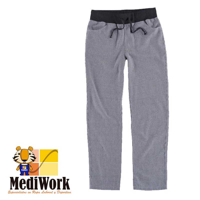 Pantalon basico B5925 01