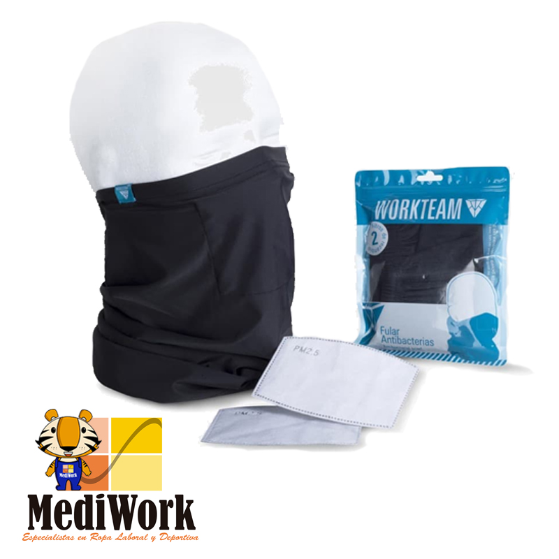 Fular proteccion WFA990 01
