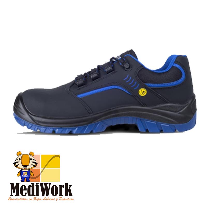 Zapato proteccion P2912 01