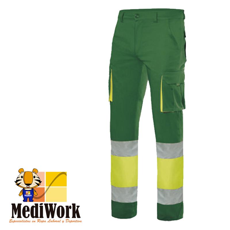 Pantalón algodón A. V. SERIE 303007 09