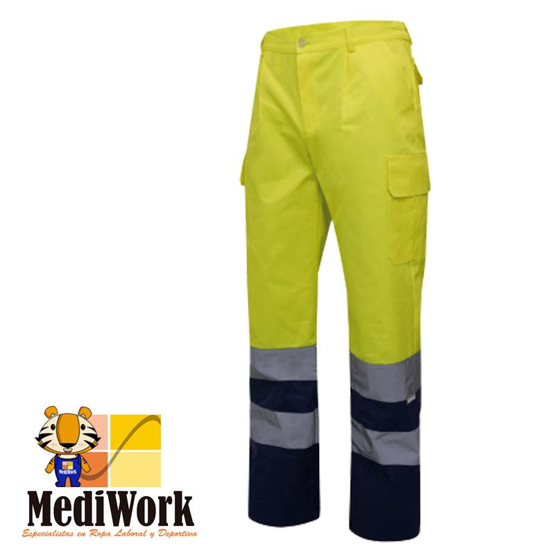 Pantalon  A. V. SERIE 303001 09