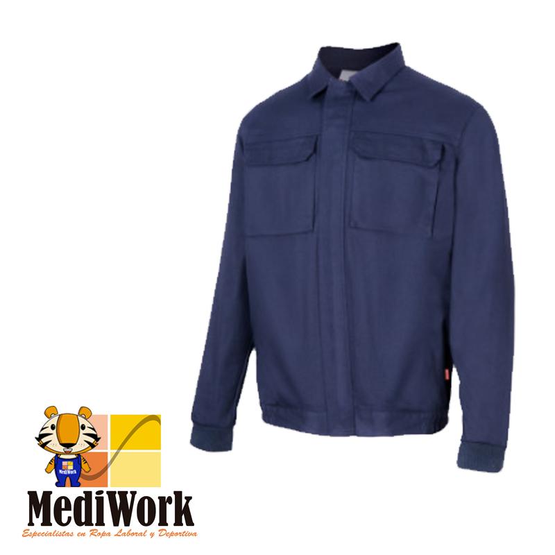 Cazadora 100% algodón SERIE 106003 09