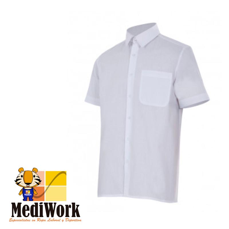 Camisa manga corta SERIE 531 09