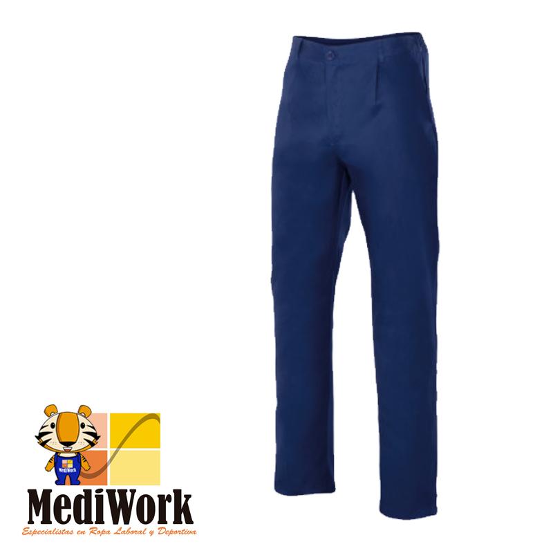 Pantalón 100% algodón SERIE 342 09