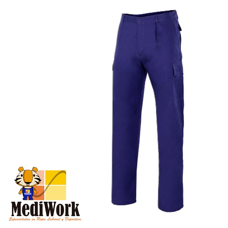 Pantalón 100% algodón SERIE 343 09