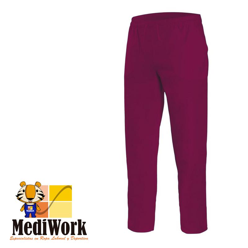 Pantalon pijama SERIE 533001 09