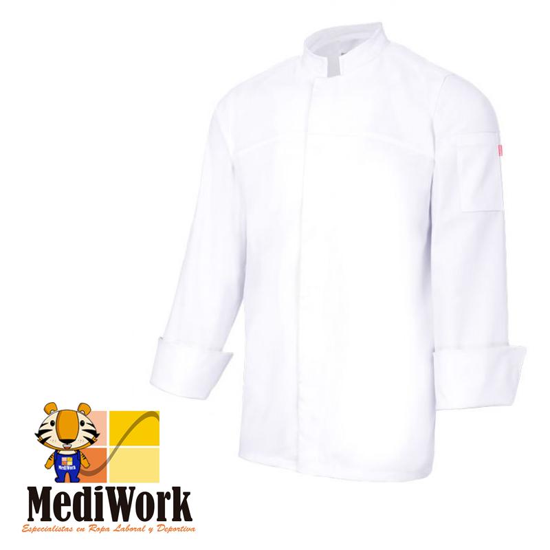 Chaqueta cocina 100% algodon SERIE 405208A 09