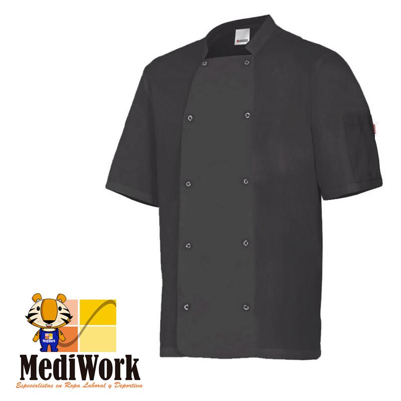 Chaqueta cocina m/c SERIE 405205 09
