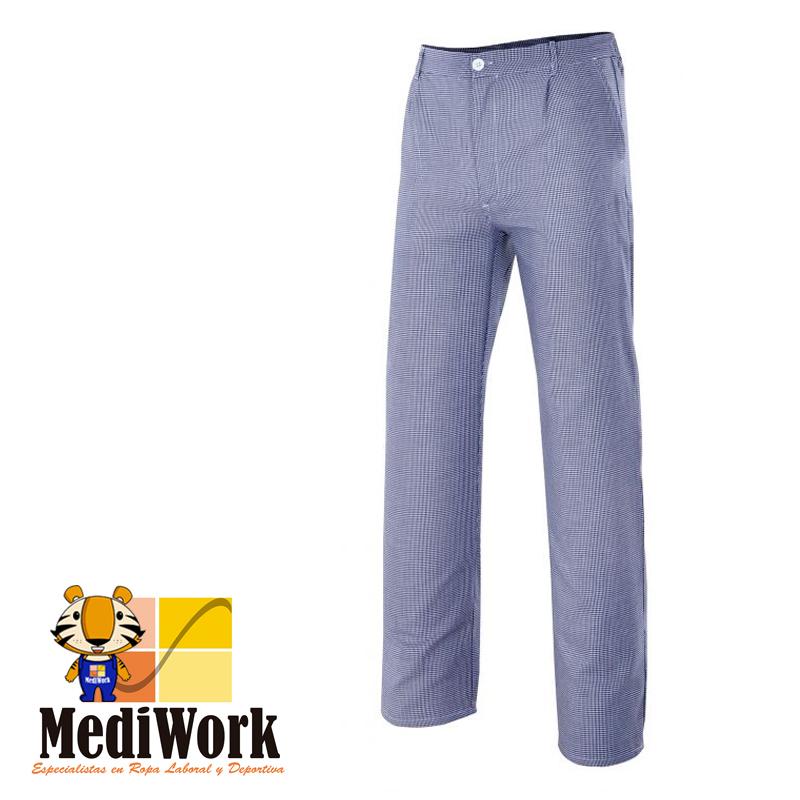 Pantalon cocina SERIE 350 09