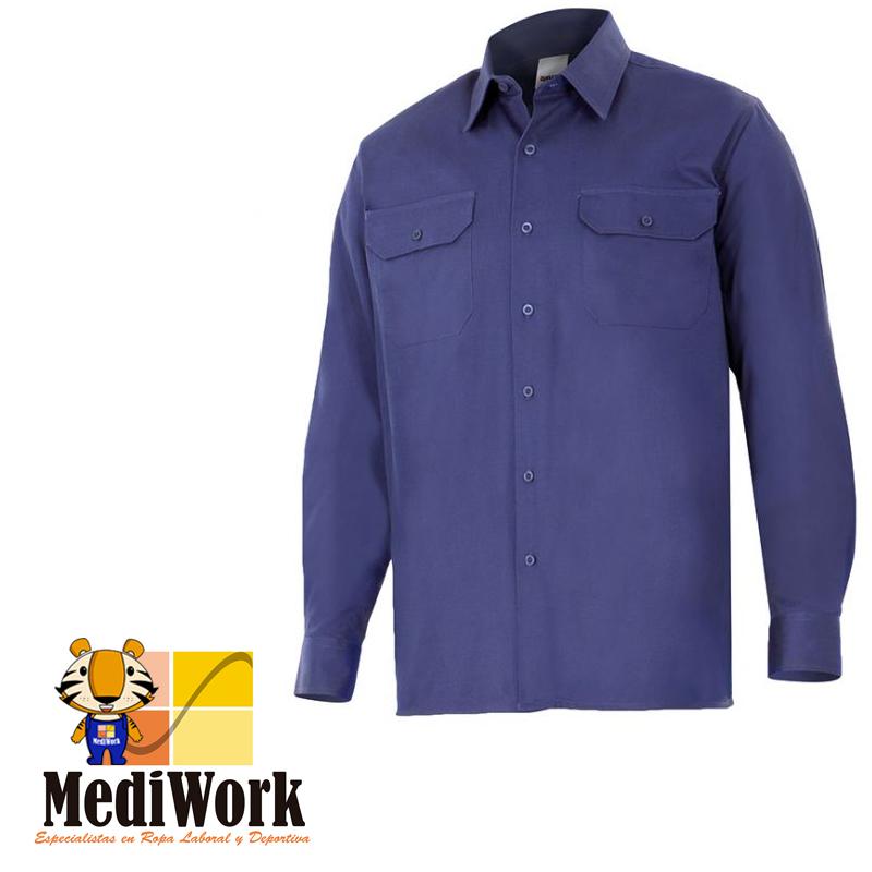 Camisa 100% algodon SERIE 533 09
