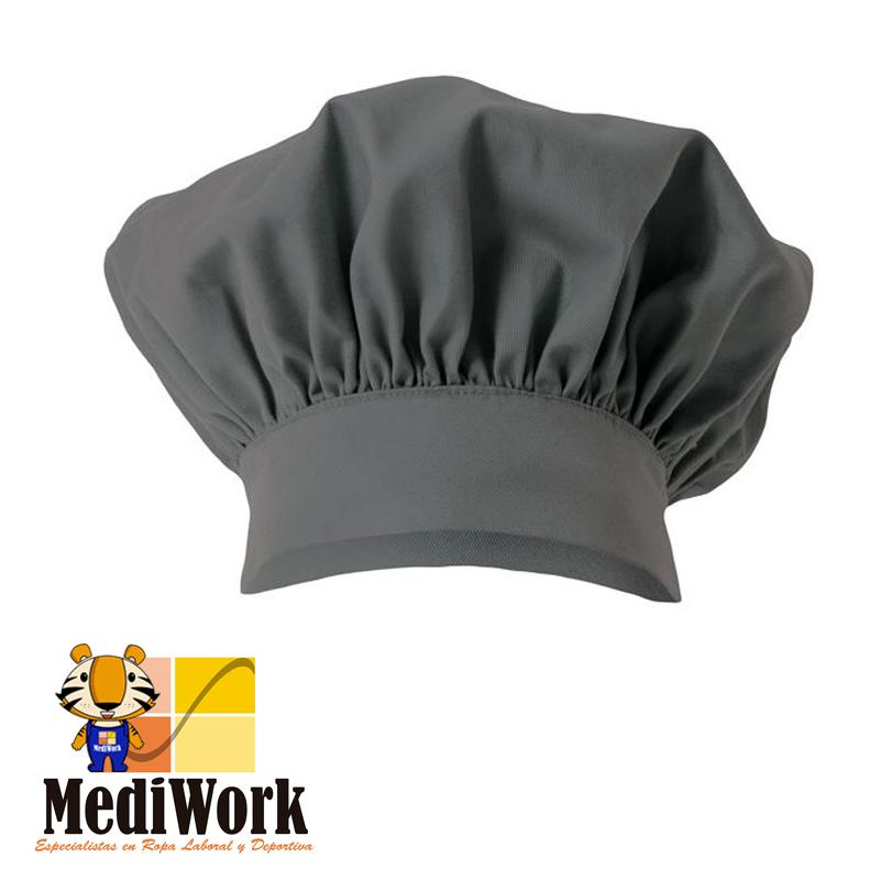Gorro cocina frances SERIE 404001 09