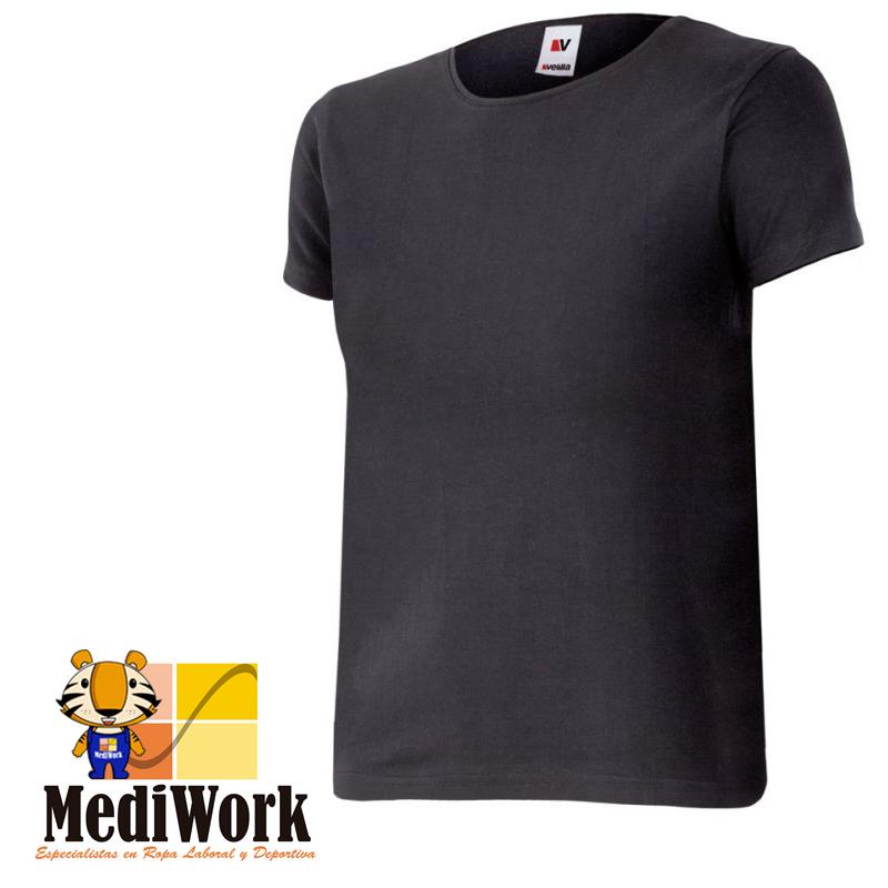 Camiseta 100% algodon mujer SERIE 405501 09