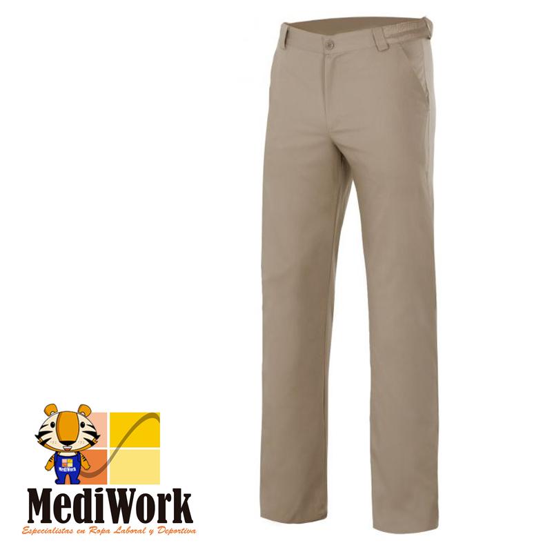 Pantalon chino stretch hombre SERIE 403004S 09