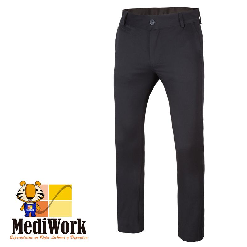 Pantalon chino stretch hombre SERIE 403002S 09