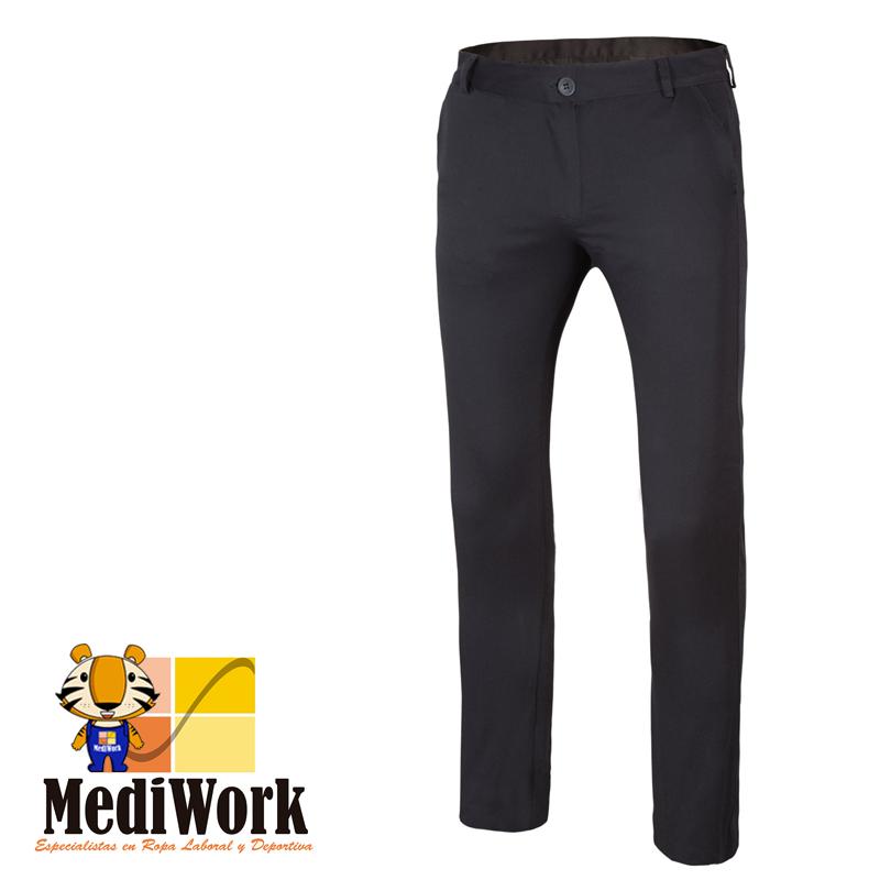 Pantalon chino stretch hombre SERIE 403003S 09