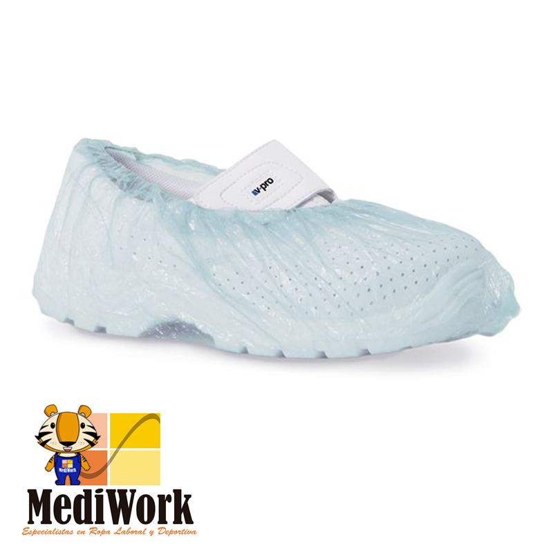 Cubrezapatos desechable SERIE 70 09
