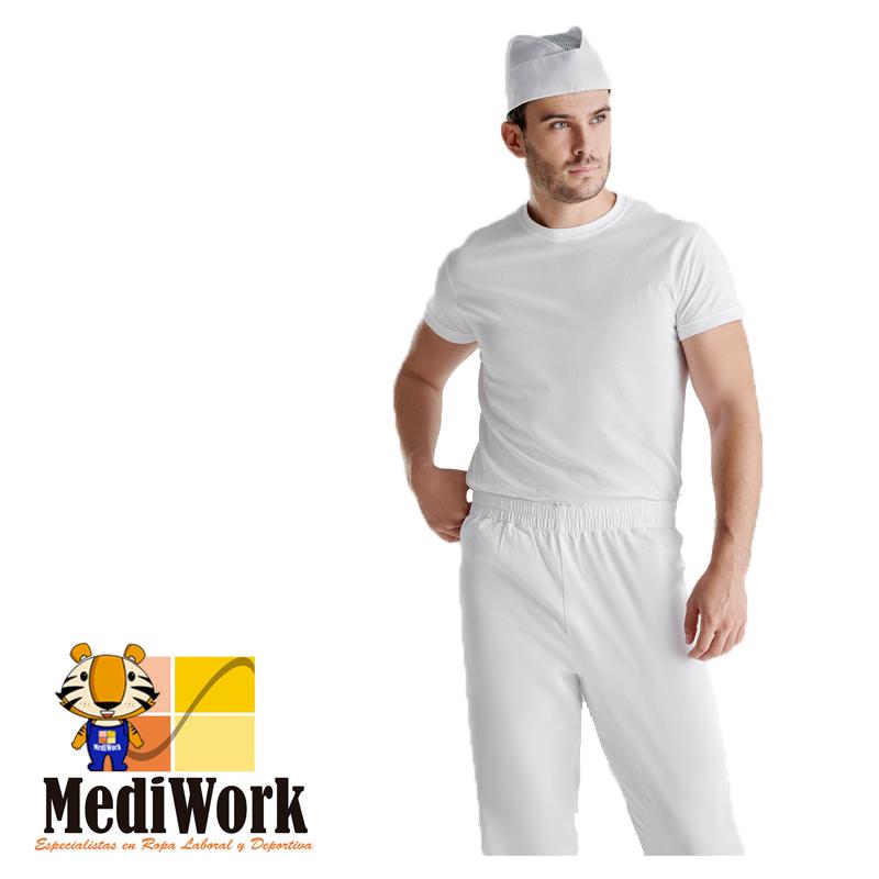 Pantalón largo corte recto Unisex ROCHAT 9088 03