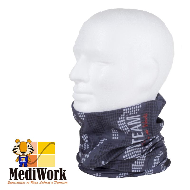 Fular protección estampado WFA105 01