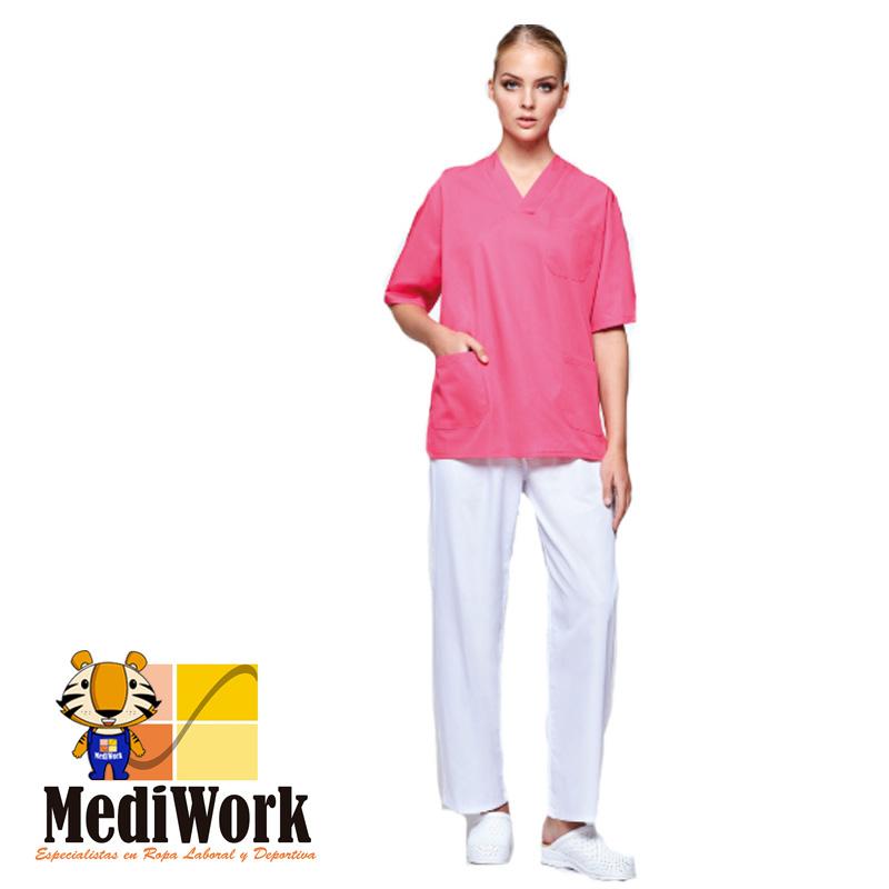Pantalon laboral VADEMECUM 9097 03