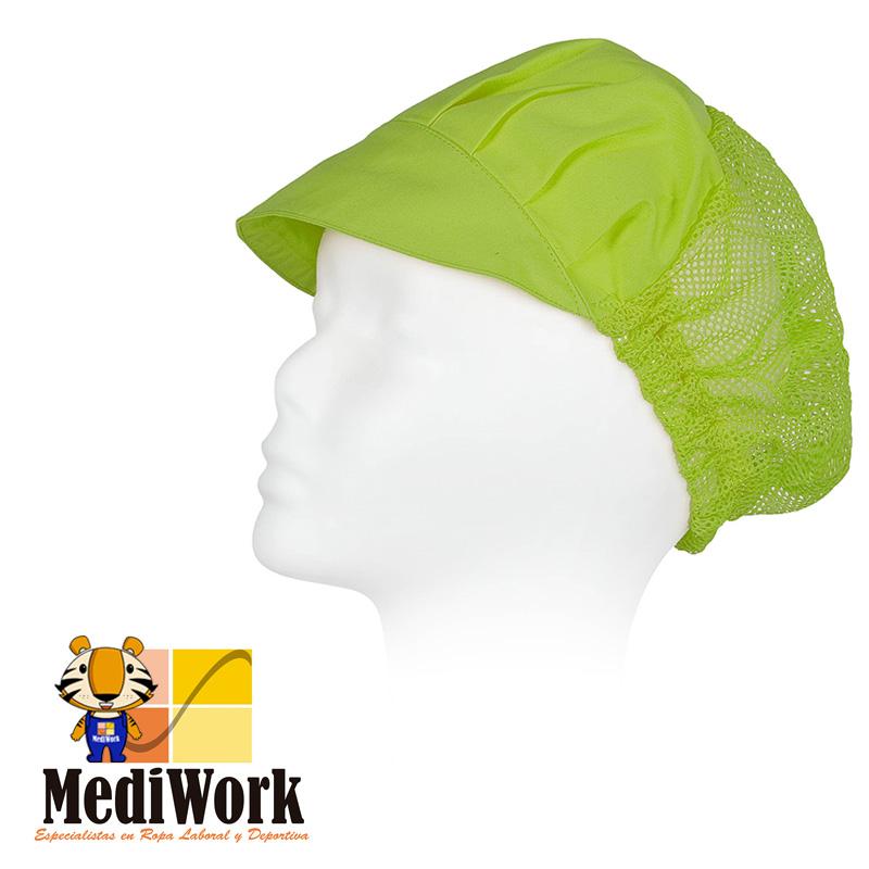 Cofia Cap M601 01