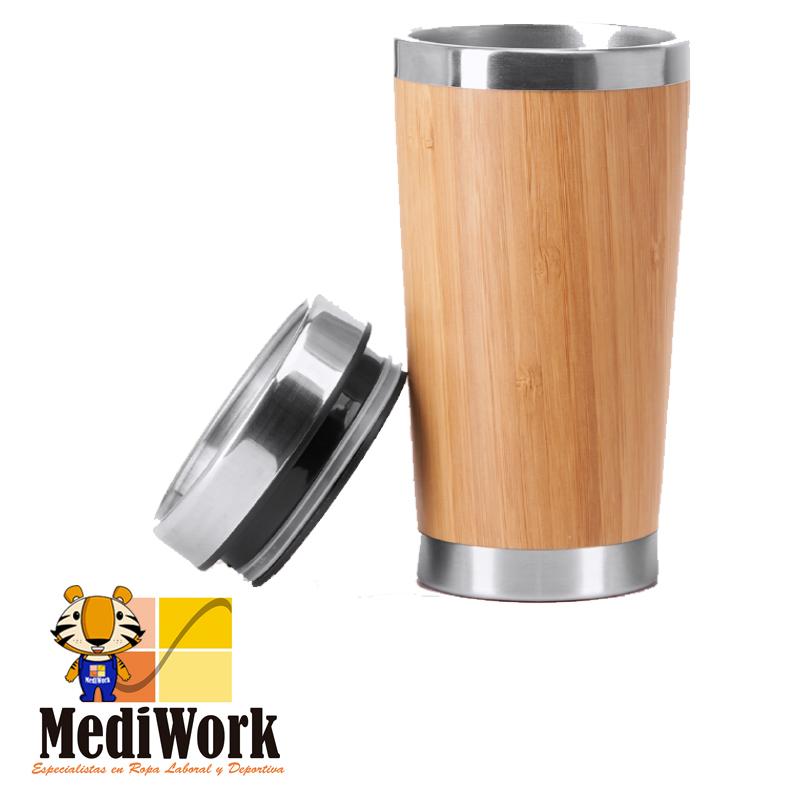 Vaso de bambú YABA 4033 03