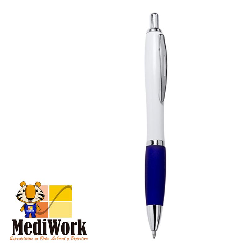 Bolígrafo anti bacterias CARREL 8039 03