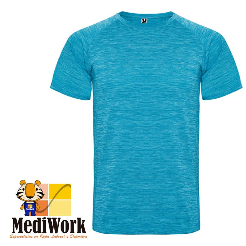 Camiseta AUSTIN 6654N 03