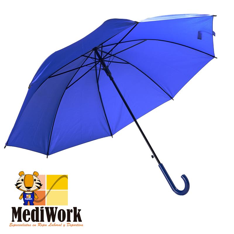 Paraguas con tela MILFORD 5608 03